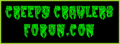 Creepy Crawlers Forum .com